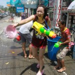 Happy Songkran!!!