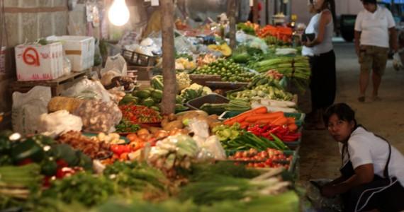 Где купить продукты в Краби