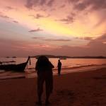 Закатные краски Ао Нанга
