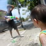 Сонгкран 2012 или как тайцы празднуют Новый год