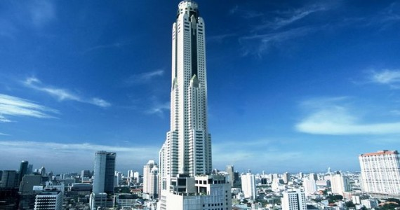Bayoke Sky Hotel в Бангкоке