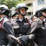 Про шлем для байкеров и отношение тайцев к фарангам