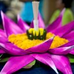 Лой Кратонг — праздник воздушных фонариков