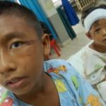 Субъективные впечатления от Krabi Hospital