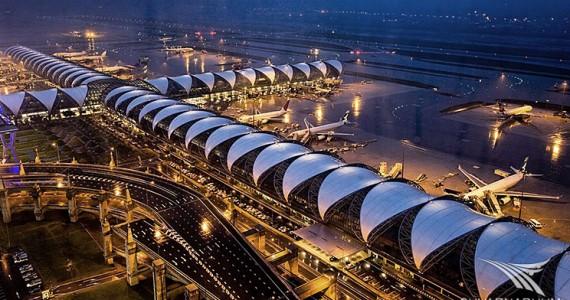 Novotel bangkok suvarnabhumi airport 4* (банг-пхли) отзывы.