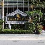 Отель Kamala Beach Inn на Пхукете