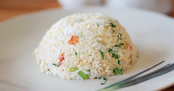 Как приготовить дома тайский рис