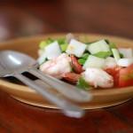 Ям Тале — тайский салат из морепродуктов