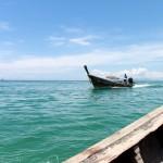 Сколько стоит добраться до островов из Ао Нанга