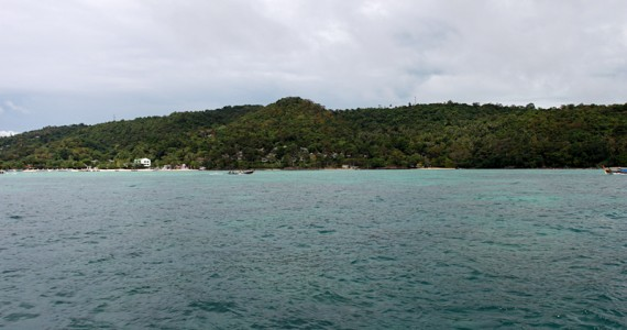 Впечатления от поездки на остров Пи Пи Тайланд