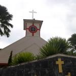 Баптисткая церковь в Краби