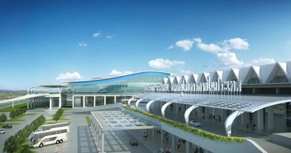 HKT - аэропорт в Тайланде на острове Пхукет