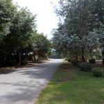 Парк отдыха в Краби-тауне
