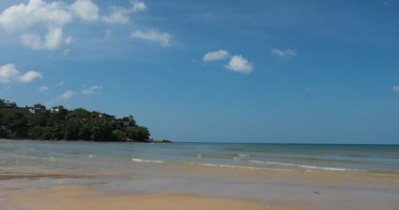 Описание, фотографии и впечатления от Kamala Beach Phuket