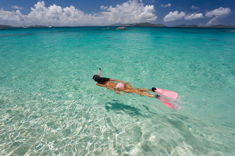 Как самостоятельно добраться до Симиланских островов