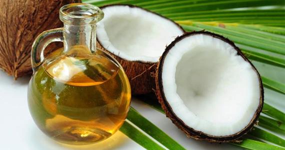 Как выбрать кокосовое масло в Тае