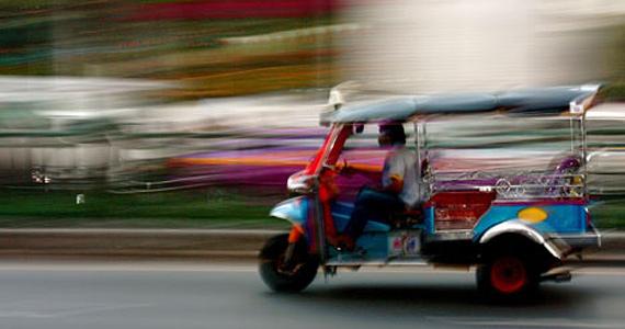Вида обмана в Бангкоке. Как избежать мошенников в Таиланде.