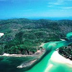 Ko Tarutao Marine National Park — последний дикий архипелаг Таиланда