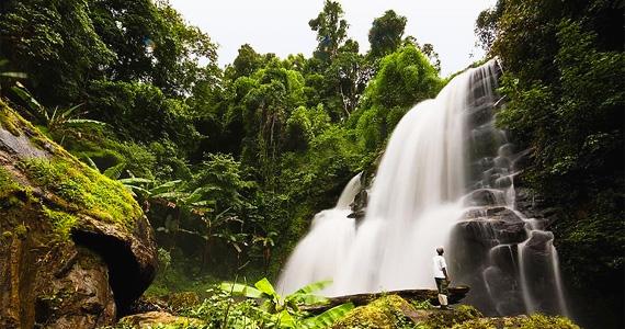 Что посетить в Чианг Мае - национальные парки Северного Таиланда