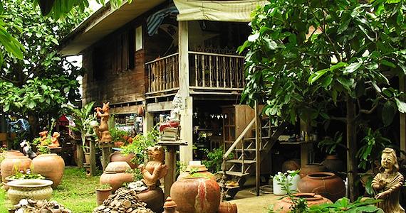 Интересные места в Бангкоке. Достопримечательности тайской столицы