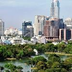 Зеленый Бангкок – парки и зоны отдыха тайской столицы